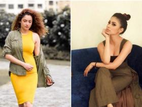discussion,Mouni Roy,Ankita Lokhande