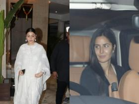 Photos,Katrina Kaif,Aarti Shetty,Anushka Sharma,Aparshakti Khurana