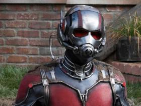 Ant-Man,Hollywood,MCU phase 4