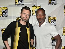 Game of Thrones,Sebastian Stan,Avengers: Endgame,Hollywood,Anthony Mackie