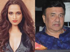 Anu Malik,Shweta Pandit,Exclusives,Me Too,Sameer Anjan