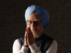 News,anupam kher,akshaye khanna,The Accidental Prime Minister