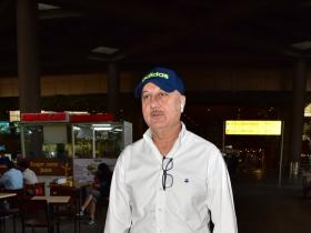 News,anupam kher,Hotel Mumbai,Bollywood Updates