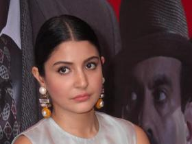 Interviews,Anushka,zero interview