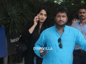 Anushka Shetty,South,Nishabdham