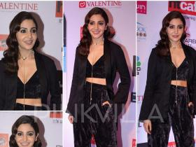 Celebrity Style,anushka sharma,Allia Al Rufai,isharya,H&M,HT MOst STylish Awards 2017