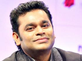 News,AR Rahman,bollywood,Mohenjo Daro