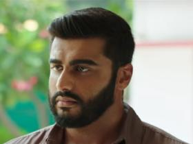 News,arjun kapoor,India's Most Wanted trailer