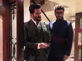 News,anil kapoor,arjun kapoor,Throwback Thursday