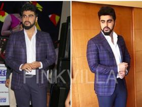 Celebrity Style,Dior,anisha jain,arjun kapoor,Canali,NDTV Youth Conclave