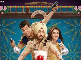 Kriti Sanon,Varun Sharma,Diljit Dosanjh,Reviews,Arjun Patiala