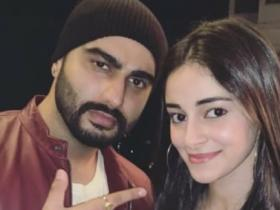 News,arjun kapoor,Student Of The Year 2,Ananya Panday