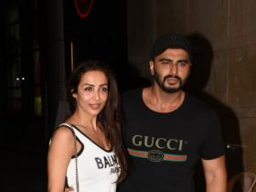 Photos,malaika arora,arjun kapoor,India's Most Wanted