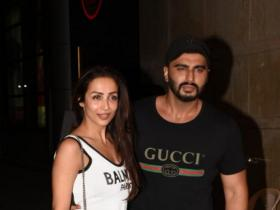News,malaika arora,arjun kapoor,India's Most Wanted