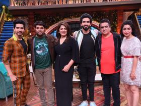 news & gossip,The Kapil Sharma Show,Armaan Malik