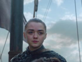 Game of Thrones,Hollywood,MTV Movie & TV Awards 2019