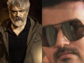 Ajith Kumar,Thalapathy Vijay,South,Lee Whittaker