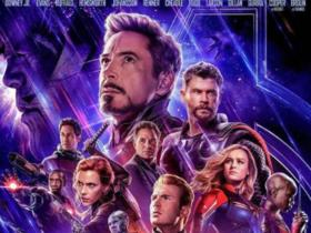 Avengers: Endgame,Hollywood