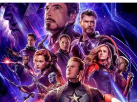 News,Marvel Cinematic Universe,Marvel,Avengers: Endgame,The Infinity Saga