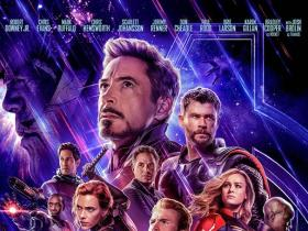 Avengers Endgame,Marvel Studios,Hollywood