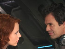 Scarlett Johansson,Mark Ruffalo,Avengers: Endgame,Hollywood