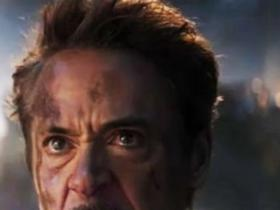 Robert Downey Jr,Avengers: Endgame,Hollywood,Matt Aitken,Jen Underdahl