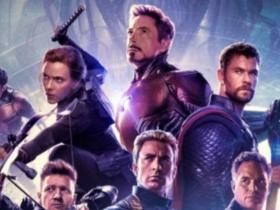 Tom Holland,Robert Downey Jr,Avengers: Endgame,Hollywood,People's Choice Awards 2019 winners