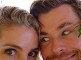 Chris Hemsworth,Elsa Pataky,Avengers: Endgame,Hollywood