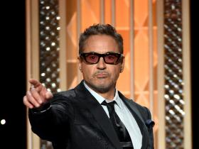 iron man,Robert Downey Jr,Avengers: Endgame,Hollywood,Dolittle