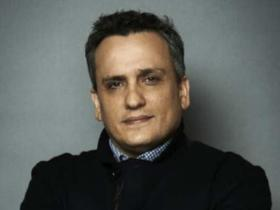 Joe Russo,Hollywood,Extraction