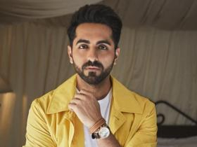 News,bollywood,Actor,Ayushmaan Khurrana,bollywood news,Bollywood Gossips,Bollywood Trending
