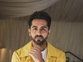 News,Actor,Ayushmann Khurrana