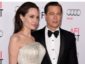hollywood,angelina jolie,Brad Pitt,Hollywood
