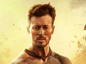 Tiger Shroff,Reviews,Baaghi 3
