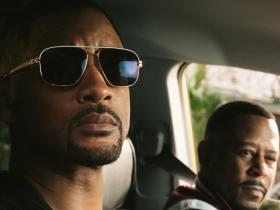 Hollywood,Bad Boys for Life,Bad Boys for Life Box Office