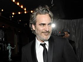 joker,Hollywood,Joaquin Phoenix,BAFTAs 2020