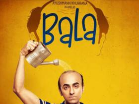 Box Office,Aayushmann Khurrana,Bala