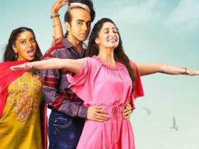 Ayushmann Khurrana,Yami Gautam,Bhumi Pednekar,Box Office,Bala,Bala Box Office Collection