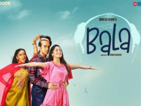 Reviews,Bala Movie Review: Ayushmann,Yami and Bhumi's entertaining film will get you over a bad hair day