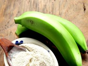 Health & Fitness,Banana Flour
