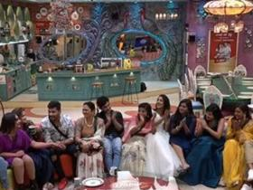 Bigg Boss Telugu 3,South
