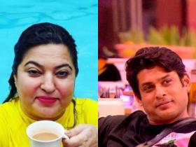 News,Dolly Bindra,sidharth shukla,Bigg Boss 13