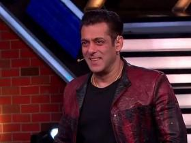 News,salman khan,Bigg Boss 13