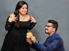 discussion,Bharti Singh,Haarsh Limbachiyaa