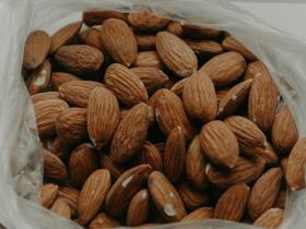 Beauty,Home Remedies,skincare and hair care,beauty benefits of almond