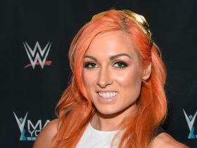 the man,WWE,Becky Lynch,vince mcmahon,Hollywood,lacey evans