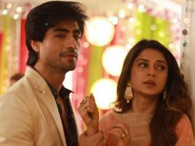 videos,Jennifer Winget,Harshad Chopra,Bepannaah