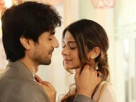 Jennifer Winget,photos,Bepannaah,Harshad Chopda