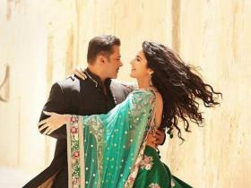 salman khan,Katrina Kaif,Box office collection,Bharat,Box Office