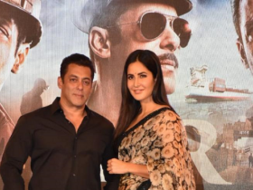 salman khan,Katrina Kaif,Bharat,Box Office